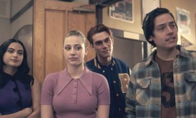 Primeras imágenes de la quinta temporada de Riverdale