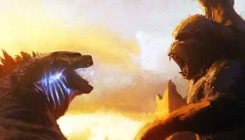 sinopsis de Godzilla vs Kong