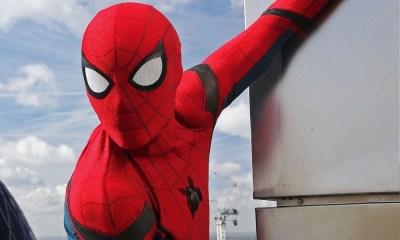 'Spider-Man 3' en el Día del Inversor de Disney
