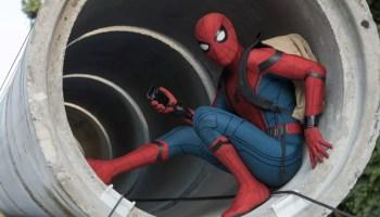 Sony y Marvel podrían renegociar acuerdo de Spider-Man