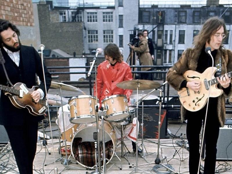 Nueva fecha de estreno de The Beatles: Get Back