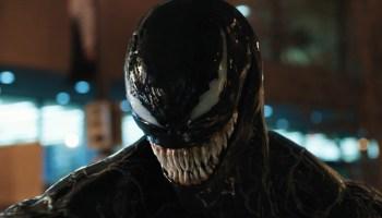 Gorr tiene una conexión con Venom