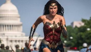 'Wonder Woman 1984' tendrá una escena postcréditos