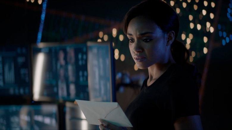 Nuevas fotos de la segunda temporada de 'Batwoman'