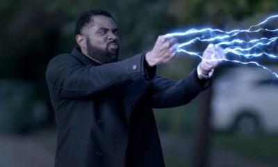 Primer trailer de la cuarta temporada de Black Lightning