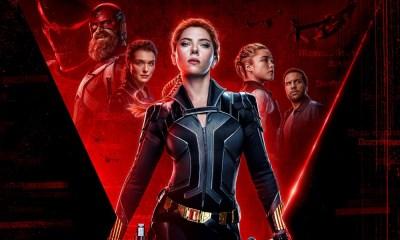 Black Widow podría volver a retrasarse