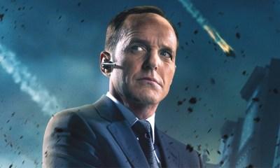 Coulson podría regresar al MCU