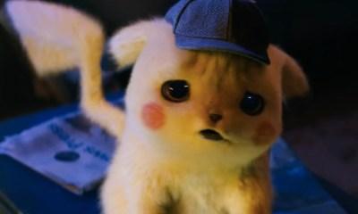 Secuela de Detective Pikachu es necesaria
