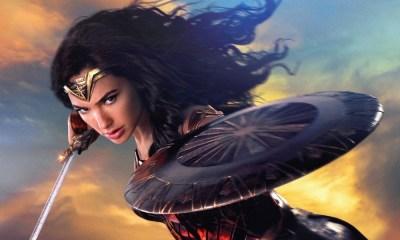 Gal Gadot habla de 'Wonder Woman 3'