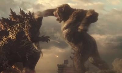 Godzilla vs Kong presentará otro monstruo