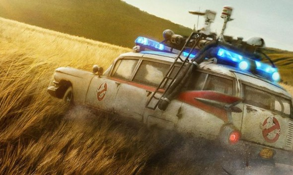 Ivan Reitman lloró con Ghostbusters Afterlife