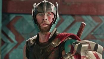 Jaimie Alexander pronto grabará 'Thor Love and Thunder'