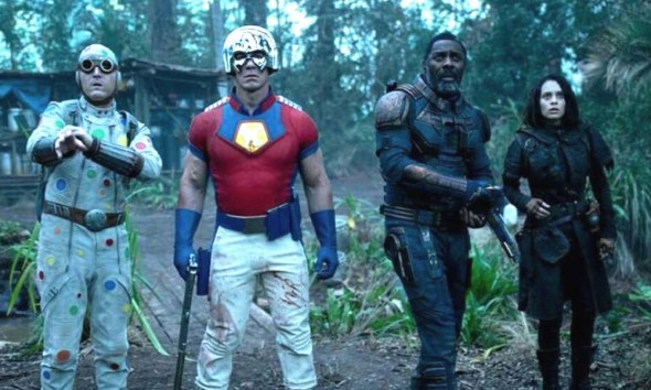 James Gunn habló del trailer de The Suicide Squad