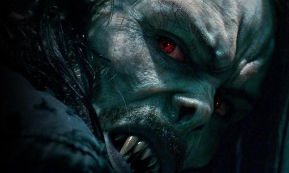 Jared Leto habló del ritmo de trabajo de 'Morbius'