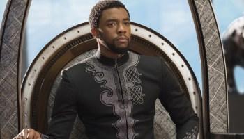 Killmonger sería el nuevo Black Panther
