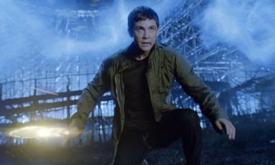 Logan Lerman participaría en la serie de Percy Jackson