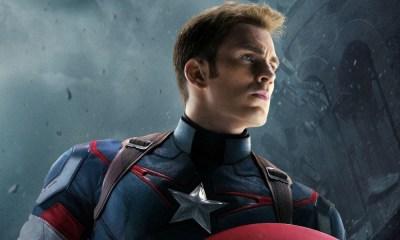 Marvel ya prepara el regreso de Captain America