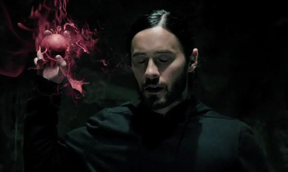Jared Leto haría un crossover entre Morbius y Blade