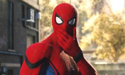nombre provisional de Spider-Man 3