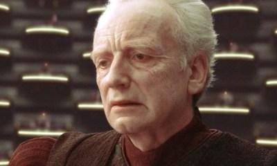 Palpatine separó a los Jedi de la Fuerza
