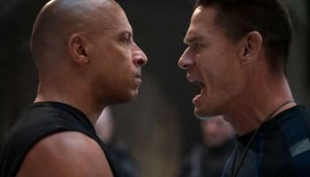 por qué John Cena será el hermano de Toretto