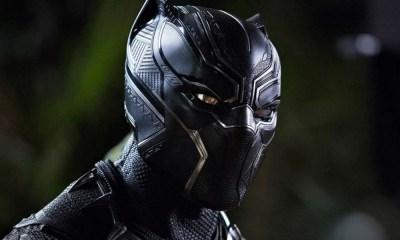 Posible trama de 'Black Panther 2'