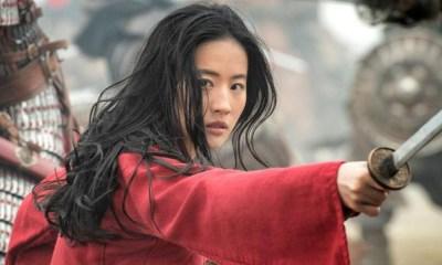 preparan un spin-off y secuela de Mulan