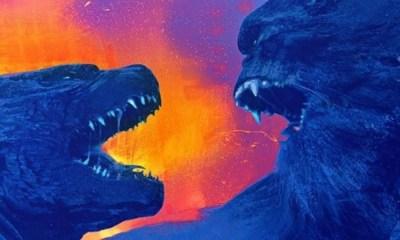 primer avance de Godzilla vs Kong