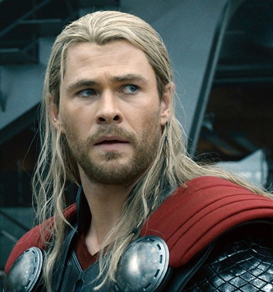 primeras fotos del set de 'Thor Love and Thunder'
