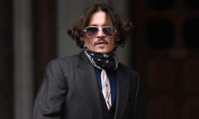 rechazan anular demanda de Amber Heard contra Johnny Depp