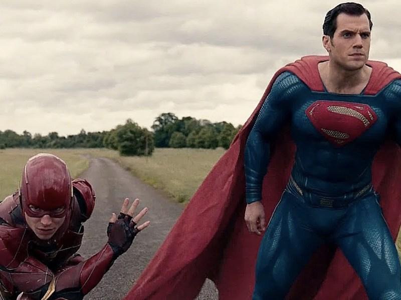 Lanzamiento de DC Universe Infinite