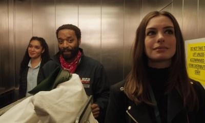 trailer de Loked Down (1)