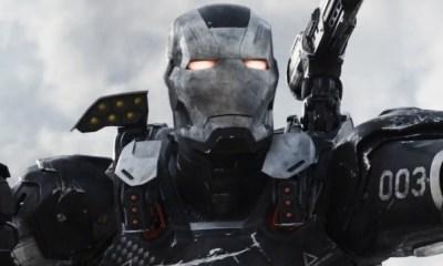 Armor Wars sería la nueva Civil War