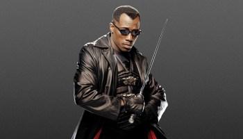 Wesley Snipes quiere regresar como Blade