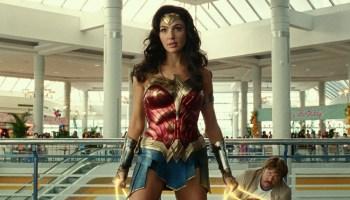 Wonder Woman 1984 busca ser nominada a un Oscar