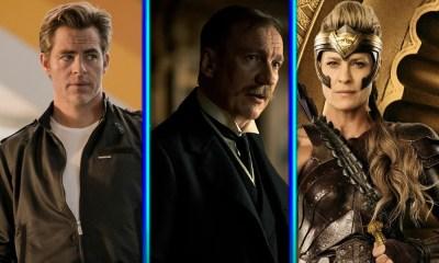 Steve Trevor en The Flash