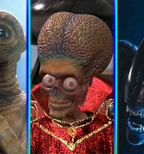Alien podría estar en 'Fortnite'