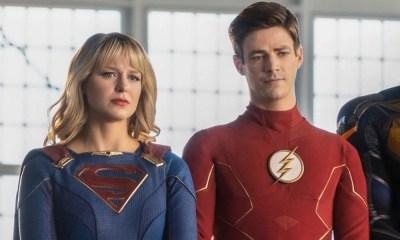 Cancelan la serie de Wonder Girl
