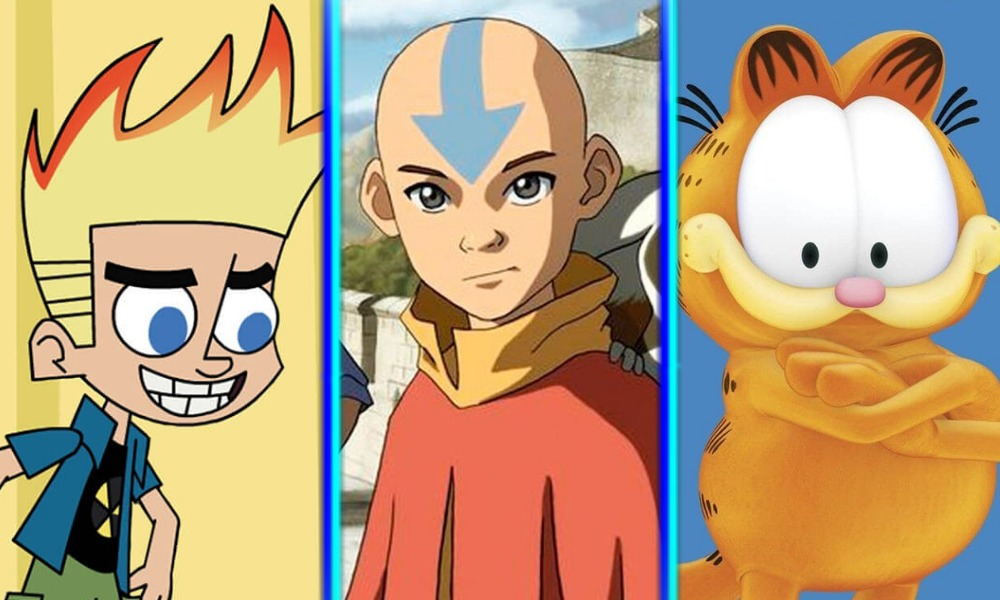 'Avatar The Last Airbender' es la serie infantil más vista en Netflix