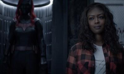 Kate Kane está debilitando a la nueva Batwoman
