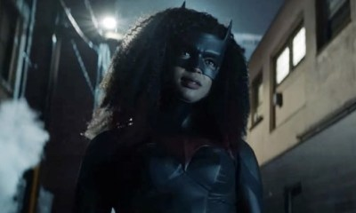 Gotham City necesitaba a la nueva Batwoman
