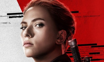 'Black Widow' no será estrenada en Disney+