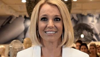 Reacción de Britney Spears a su documental