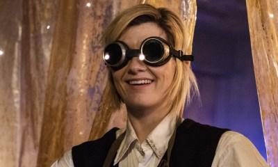 Whoopi Goldberg quiere ser la próxima Doctor Who