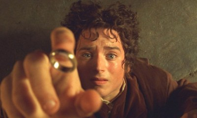 Elijah Wood está molesto por la serie de The Lord of the Rings