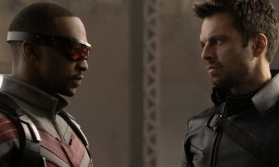 Conexión que habría entre WandaVision y The Falcon and the Winter Soldier