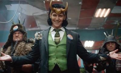 fecha de estreno de la serie Loki
