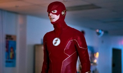 filtraron el skin de The Flash para 'Fortnite'
