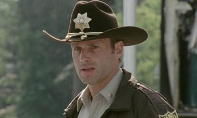final de The Walking Dead será aterrador