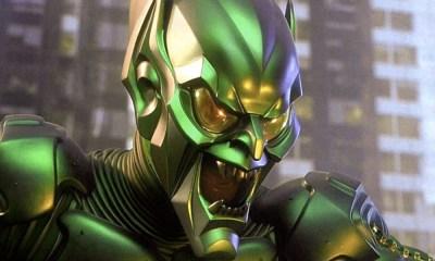 Ned Leeds sería el sucesor de Green Goblin